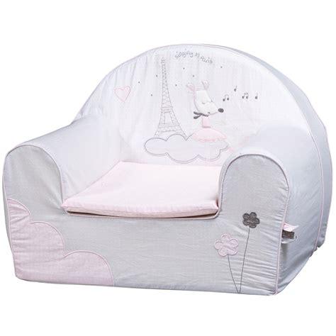 lilibelle fauteuil club de sauthon baby d 233 co fauteuils aubert