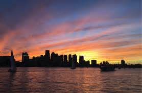 Romantic Boat Rides In Boston boston sunset cruise sunset sails romantic boat rides