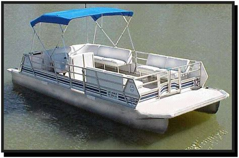 Pontoon Boat Rental At Lake Anna by Build Your Own Boat Hard Top Kits Pontoon Boat Rentals