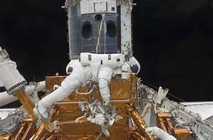 Hubble Repair Mission