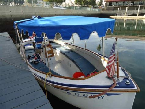Duffy Boats Marina Del Rey by Duffy 1978 For Sale For 5 799 Boats From Usa