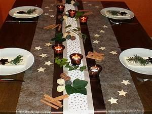Tischdeko Ideen Weihnachten : tischdekoration weihnachten 5 tischdeko weihnachten ~ Markanthonyermac.com Haus und Dekorationen