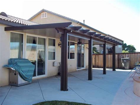 aluminum awnings for patios aluminum patio cover parts home furniture design