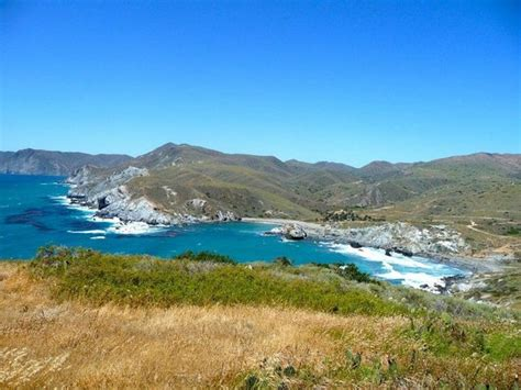 Catalina Island Boat Fare by 3 Dead 4 Injured In Boat Capsize On Far Side Of Catalina