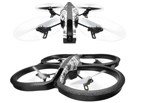 parrot ar drone 2 0 elite edition unveiled with new camo