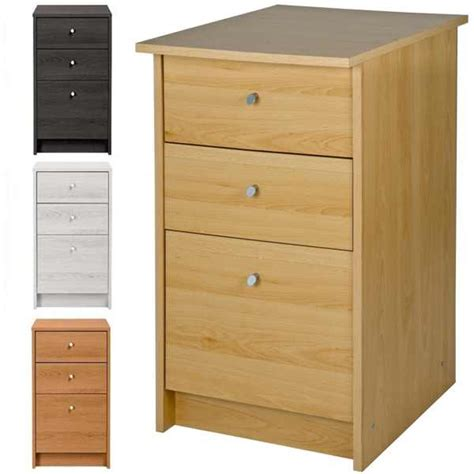 Unfinished Wood File Cabinet  Home Furniture Design