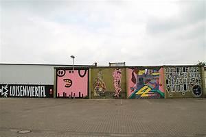Künstler Aus Köln : luisenviertel k ln ehrenfeld farbkombo ~ Markanthonyermac.com Haus und Dekorationen
