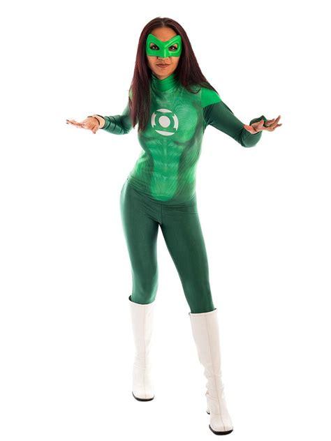green lantern s costume creative costumes