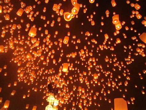 how to make flying paper lanterns ehow html autos weblog
