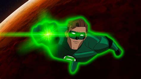 news on green lantern flight and superman batman enemies