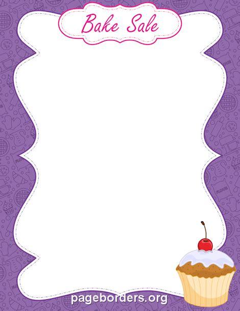 Free Bake Sale Clip Art Pictures Clipartix