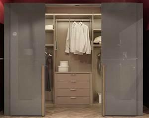 Begehbarer Schrank System : welle ineo begehbarer kleiderschrank system ankleidezimmer schrank begehbar ebay ~ Markanthonyermac.com Haus und Dekorationen