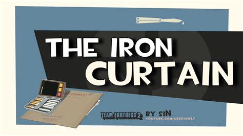 tf2 the iron curtain