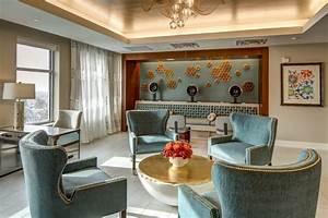 2018 Senior Living Interior Design Trends