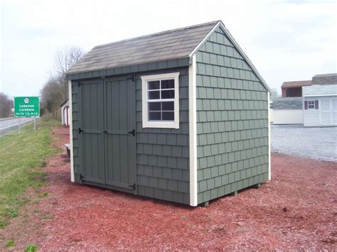 custom buildings rebuild lives with your storage shed