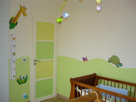 indogate decoration chambre bebe fille gris et