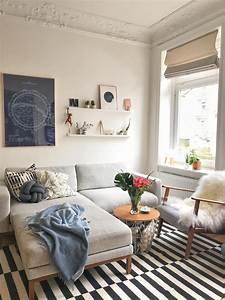 Wohnzimmer Ideen Bilder : wohnzimmer bilder lass dich inspirieren ~ Markanthonyermac.com Haus und Dekorationen