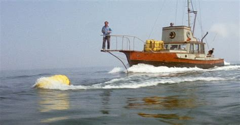 Jaws Fishing Boat Scene by 375 Best Jaws Images On Pinterest Going