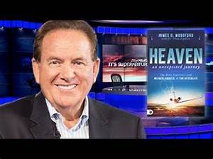 Jim Woodford - Heaven, An Unexpected Journey - YouTube