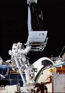 A Brotherhood of Hubble Warriors: Jeff Hoffman Reflects on ...