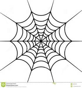 toile d araign 233 e illustration de vecteur image 45229220