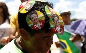 Rousseff's Inauguration Ceremony - 23/09/2018 ...