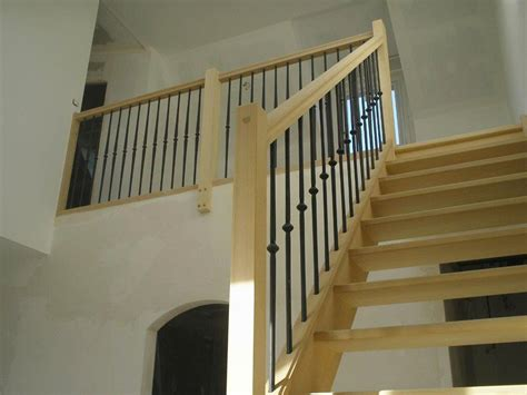 re escalier bois et metal obasinc