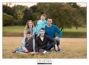 San Antonio Holiday Family Portraits|NF Walk Photo Basket ...