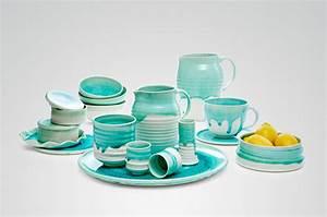 Porzellan Und Keramik : keramik von annika sch ler traditionelles handwerk modern umgesetzt the ~ Markanthonyermac.com Haus und Dekorationen