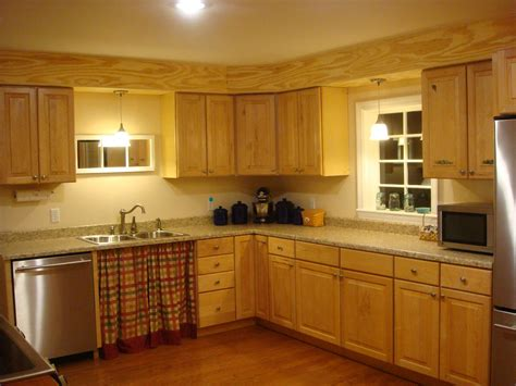 soffit above kitchen cabinets home decorating ideas in