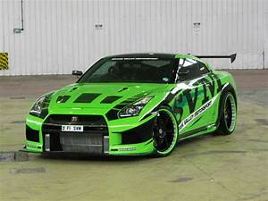 Top 10 Fastest Nissan GT-Rs (R35) in the World - GTspirit