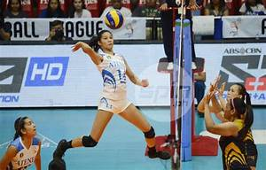 Ateneo Lady Eagles make short work of JRU Lady Bombers ...