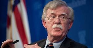 """John Bolton unveils new Africa strategy based on """"America ..."""