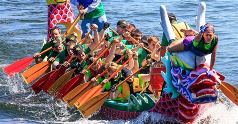 Dragon Boat Festival 2018 Images by Montreal Is Hosting A Dragon Boat Festival Featured Image