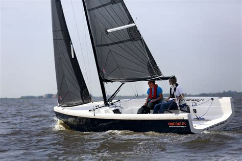 Zeilboot Huren Heeg by Daysailer Oneday 24 Huren Ottenhome Heeg