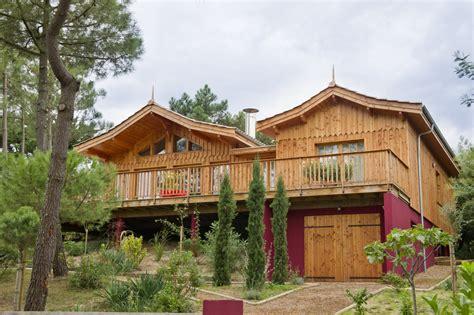 cuisine constructeur maison bois ossature bois vivabois gironde constructeur maison bois 44