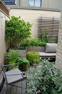 Kleine Terrasse Gestalten : gr ser pflanzen h bsche arten f r innenbereich balkon ~ Markanthonyermac.com Haus und Dekorationen