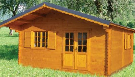 chalet habitable annecy 30m 178 en bois en kit