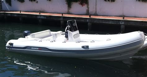 Inflatable Boat Rental by Predator 570 Inflatable Boats For Rent