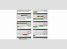 ONDACERO RADIO Calendario escolar y académico 2018 en