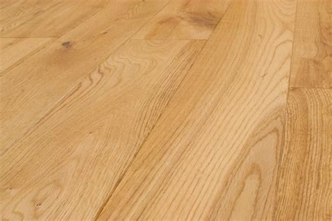 Easiklip Solid Hardwood Flooring  White Oak Natural Oak 5""