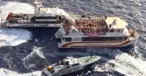 Lee Foss Boat Party Nyc by Crackdown On Party Boats In Ibiza And Magaluf News Mixmag