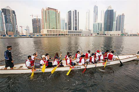 Dragon Boat Racing Dubai by Dubai S Strangest Sports 2018 From Camel Polo To Dragon