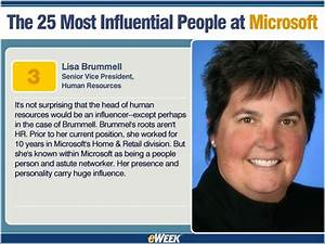 Page 25 - The 25 Most Influential People at Microsoft ...