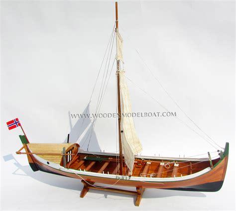 Norwegian Boats by Norwegian Wooden Boat Plans