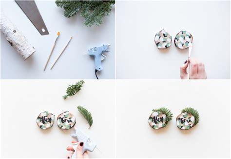 Basteln Mit Naturmaterialien Zu Weihnachten