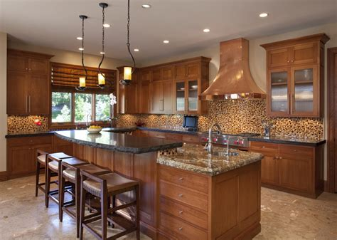 6 Ways To Use Copper In Your Kitchen Design
