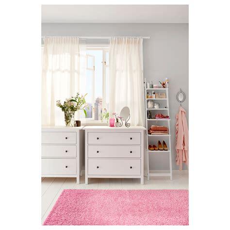 ikea hemnes dresser 3 drawer white hemnes chest of 3 drawers white stain 108x96 cm ikea