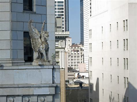 ipernity view from 14th floor hotel cecil 3115 by