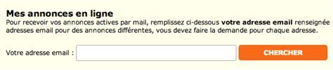 mon compte le bon coin sur www leboncoin fr